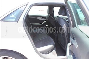 Foto venta Auto usado Audi A4 2.0 T S Line Quattro (252hp) (2017) color Blanco precio $535,000
