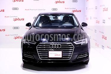 Foto Audi A4 2.0 T Select (190hp) usado (2018) color Negro precio $460,000
