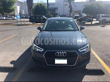 Foto Audi A4 2.0 T Select (190hp) usado (2017) color Gris precio $376,000