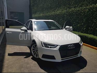 Foto venta Auto Seminuevo Audi A4 2.0 T Select (190hp) (2017) color Blanco precio $450,000