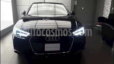 Foto venta Auto Seminuevo Audi A4 2.0 T Select (190hp) (2017) color Negro precio $435,000