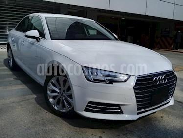 Foto venta Auto Seminuevo Audi A4 2.0 T Select (190hp) (2018) color Blanco precio $540,000