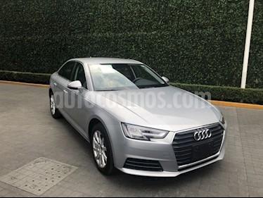 Foto venta Auto usado Audi A4 2.0 T Select (190hp) (2017) color Plata Hielo precio $465,000