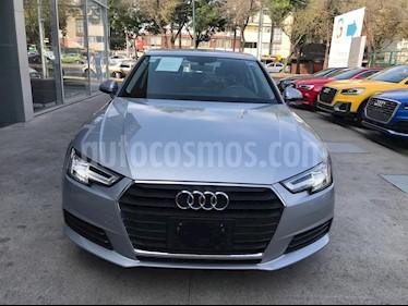 Foto venta Auto usado Audi A4 2.0 T Select (190hp) (2017) color Plata Hielo precio $470,000