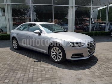 Foto venta Auto Seminuevo Audi A4 2.0 T Select (190hp) (2018) color Plata Hielo precio $515,000