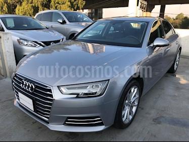 Foto venta Auto Seminuevo Audi A4 2.0 T Select (190hp) (2018) color Plata Hielo precio $525,000