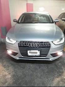 Audi A4 2.0 T Trendy (225hp) usado (2015) color Gris Quarzo precio $250,000