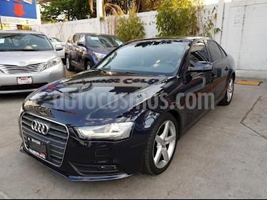 Foto Audi A4 2.0 T Trendy (225hp) usado (2015) color Azul precio $288,000
