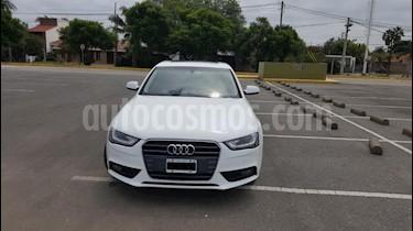 Foto Audi A4 2.0 TDi Ambition Multitronic (143Cv) usado (2012) color Blanco precio $790.000