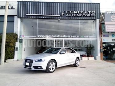 Foto venta Auto usado Audi A4 2.0 TDi Ambition Multitronic (143Cv) (2014) color Gris Claro precio $960.000