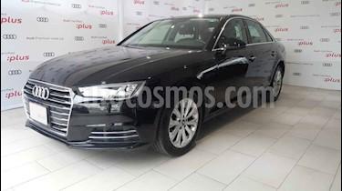 Foto venta Auto usado Audi A4 2.0 TDI Select (190hp) (2018) color Negro precio $480,000