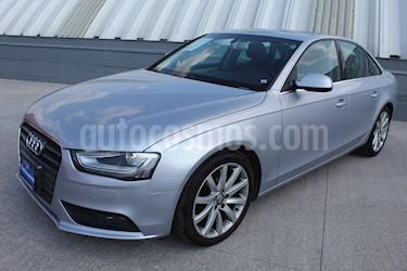 Foto Audi A4 2.0 TDI Trendy (177hp) usado (2015) color Plata precio $289,000