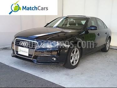 Foto venta Carro Usado Audi A4 2011 (2011) color Negro precio $44.990.000