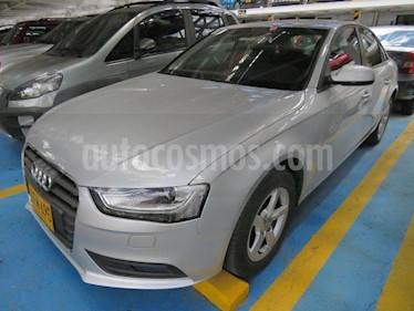 Foto venta Carro usado Audi A4 2015 (2015) color Gris Plata  precio $75.900.000