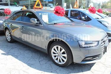 Foto venta Auto Seminuevo Audi A4 2.0L T Luxury (225hp) (2015) color Gris precio $335,000