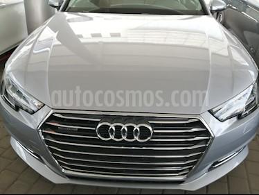 Foto venta Auto usado Audi A4 2.0L T Luxury S-Tronic Quattro (2017) color Plata Hielo precio $539,000