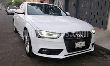 Foto venta Auto usado Audi A4 2.0L T Luxury (2013) color Blanco precio $247,000