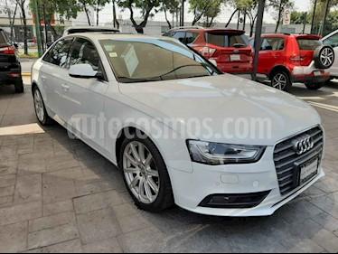 Foto venta Auto usado Audi A4 2.0L T Special Edition (225hp)  (2014) color Blanco precio $285,000