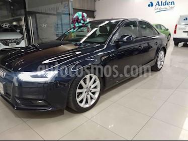 Foto venta Auto usado Audi A4 2.0L T Sport S-Tronic Quattro (2014) color Azul precio $242,000