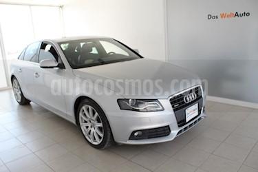 Foto venta Auto usado Audi A4 2.0L T Sport S-Tronic Quattro (2011) color Plata precio $235,000
