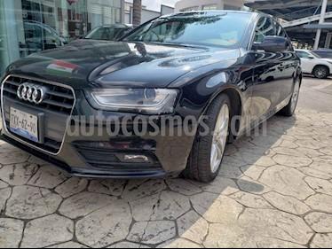 Foto Audi A4 2.0L T Sport S-Tronic Quattro usado (2013) color Negro precio $245,000