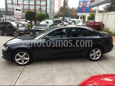 Foto Audi A4 2.0L T Trendy Multitronic usado (2013) color Azul precio $238,000