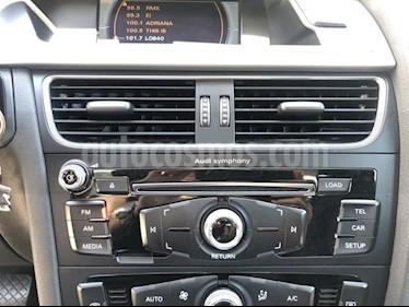 Foto venta Auto usado Audi A4 2.0L T Trendy Multitronic (2015) color Azul Esfera precio $300,000