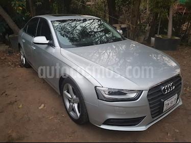 Foto venta Auto Seminuevo Audi A4 2.0L T Trendy Plus (225hp) (2013) color Plata Hielo precio $233,000
