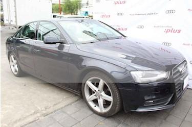Foto venta Auto usado Audi A4 2.0L T Trendy Plus (225hp) (2015) color Azul precio $315,000