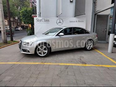 Foto venta Auto usado Audi A4 2.0L T Trendy Plus (225hp) (2014) color Plata precio $248,900