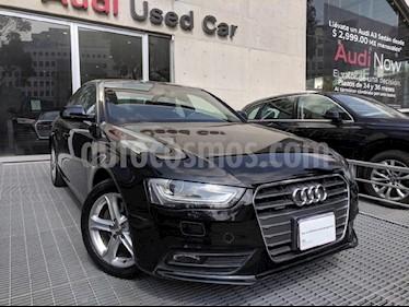 Foto venta Auto Seminuevo Audi A4 2.0L T Trendy Plus (225hp) (2015) color Negro precio $310,000