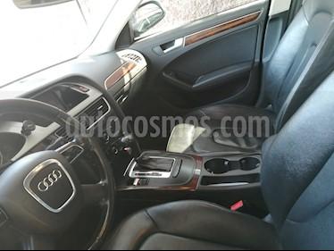Audi A4 2.0L TDI S-tronic    usado (2011) color Gris Meteorito precio $8.500.000