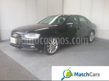 Foto venta Carro usado Audi A4 2.0L TFSI Multitronic Luxury (2013) color Negro Phantom precio $56.990.000