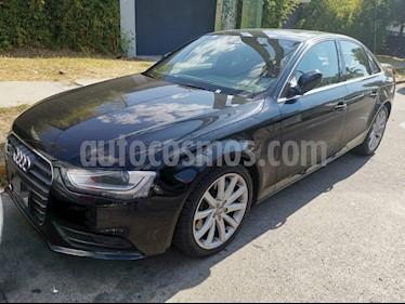 Foto venta Auto usado Audi A4 3.0L TFSI Sport S-Tronic Quattro  (2013) color Negro Phantom precio $274,000