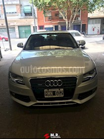 Foto venta Auto usado Audi A4 3.2 FSI Quattro (265Cv) Tiptronic (2010) color Gris Lava precio $570.000