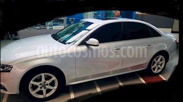 Foto venta Auto usado Audi A4 3.2 FSI Quattro (265Cv) (2010) color Gris Meteoro precio u$s15.500
