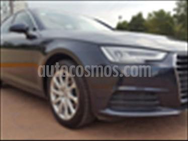 Foto Audi A4 4P SELECT L4/2.0/T AUT QUATTRO usado (2017) color Azul Marino precio $399,000