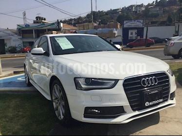 Foto venta Auto usado Audi A4 A4 MULTITRONIC LIMITED EDITION (2016) color Blanco Ibis precio $315,000