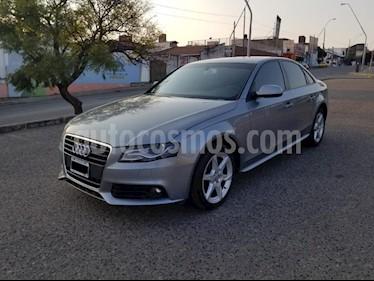 Foto venta Auto usado Audi A4 Allroad 2.0 T FSI S Tronic Quattro (2011) color Gris Oscuro precio $680.000