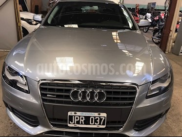 Audi A4 Allroad 2.0 T FSI S Tronic Quattro usado (2011) color Gris Oscuro precio $1.200.000