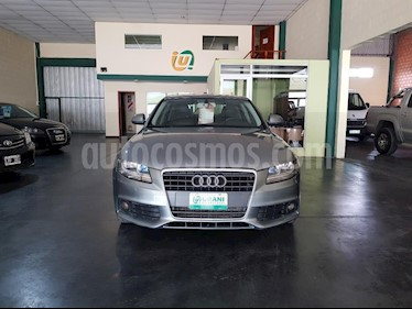 Audi A4 1.8 T FSI usado (2009) precio $640.000