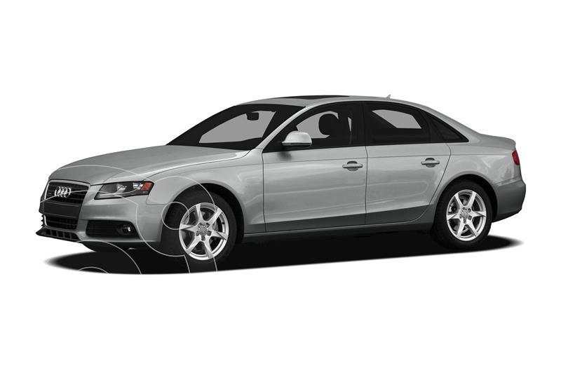 Audi A4 1.8  usado (2012) color Negro precio $988.000