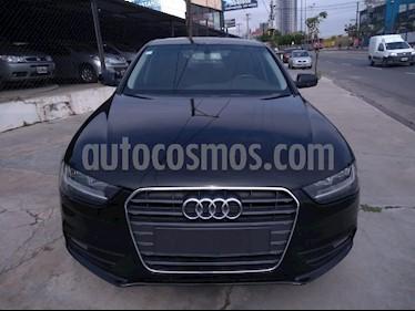 Audi A4 Avant 1.8 T FSI usado (2012) color Negro precio $1.400.000
