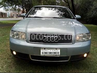 Foto Audi A4 1.9 TDi Multitronic usado (2005) precio $340.000