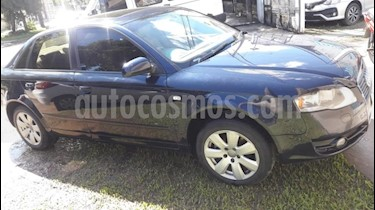 Audi A4 2.0 TDi (140Cv) usado (2006) color Azul precio $520.000