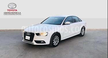 Foto venta Auto usado Audi A4 Avant 1.8 T FSI Ambition  (2014) color Blanco precio $890.000