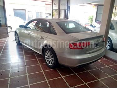 Foto venta Auto usado Audi A4 Avant 1.8 T FSI Ambition  (2013) color Gris Claro precio $730.000