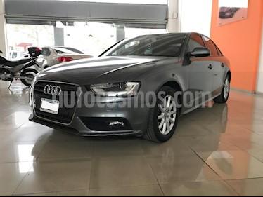 Foto venta Auto usado Audi A4 Avant 1.8 T FSI Ambition  (2013) color Gris Oscuro precio u$s15.500