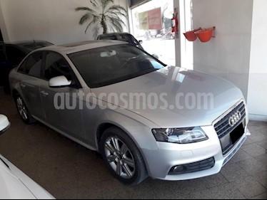Audi A4 Avant 1.8 T FSI Plus usado (2011) color Gris Claro precio $880.000