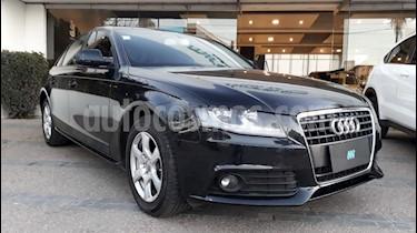 foto Audi A4 Avant 1.8 T FSI usado (2011) color Negro precio $570.000